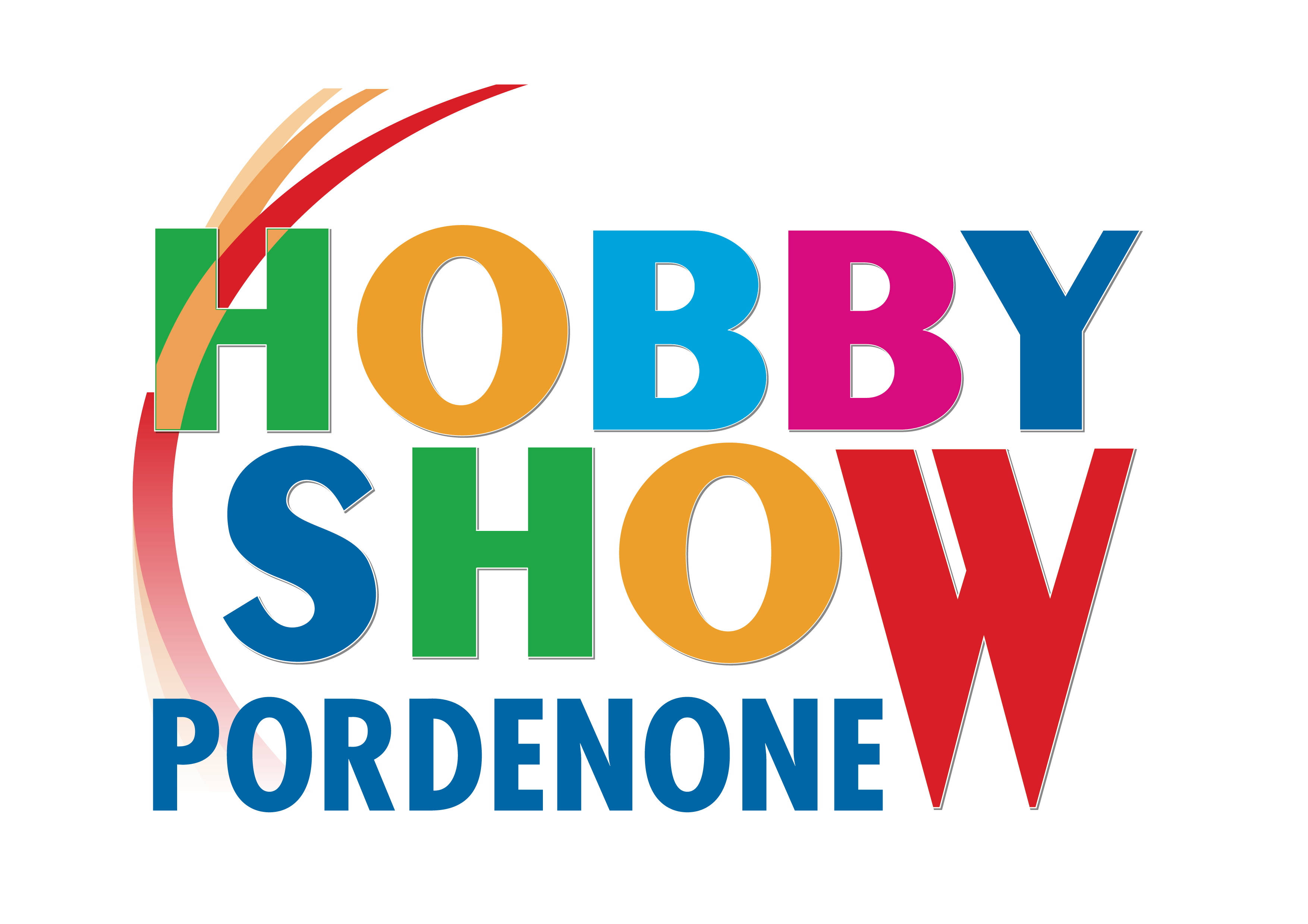 HOBBY SHOW-sajam kreativnosti -PORDENONE I SHOPPING U PALMANOVI